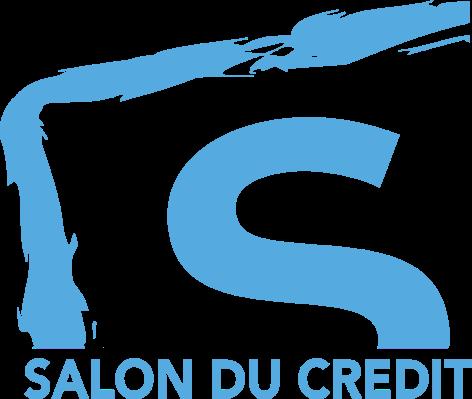 Logo du Salon du Crédit