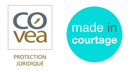 Made in Courtage et COVEA PJ s'associent